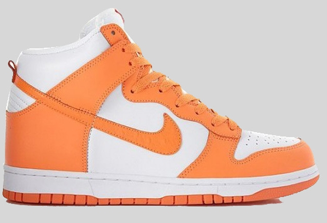 NIKE DUNK RETRO QS 850477-101 850477-103 6/10