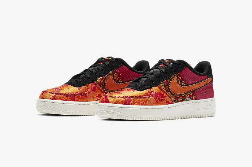 NIKE AIR FORCE 1 LOW CNY/ナイキ エア フォース 1 LOW AV5167-600