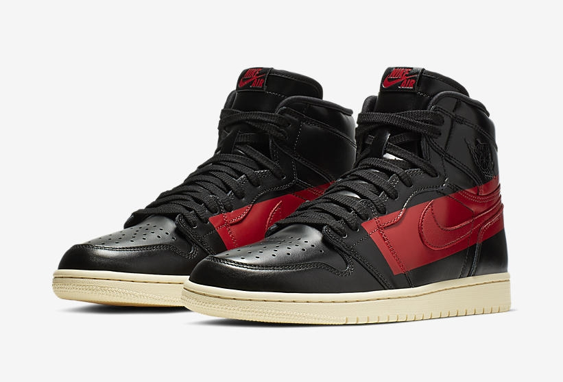 AIR JORDAN 1 HIGH OG DEFIANT/エア ジョーダン 1 HIGH OG BQ6682-006