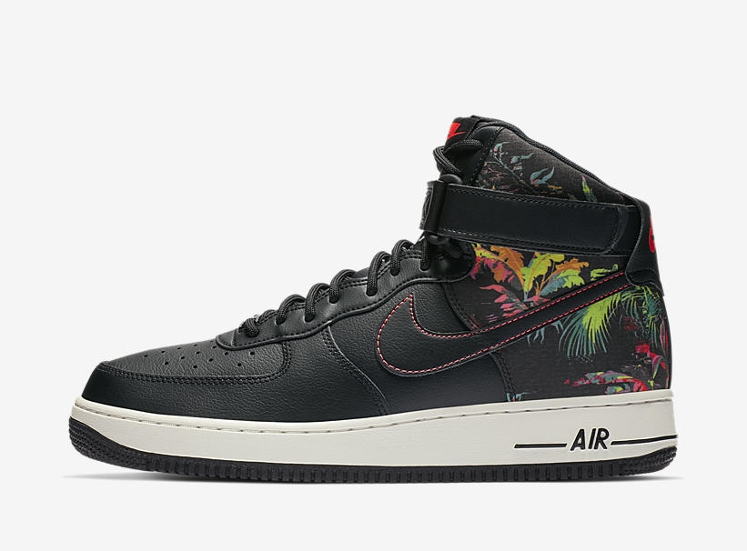 NIKE AIR FORCE 1 '07 HIGH/ナイキ エア フォース 1 '07 HIGH CI2304-001