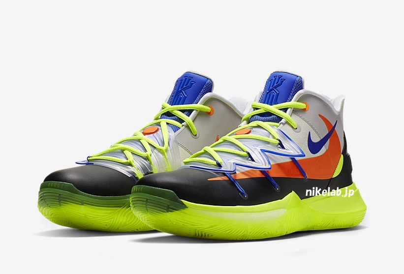 NIKE KYRIE 5 EP ALL STAR/ナイキ カイリー 5 EP CJ7853-900