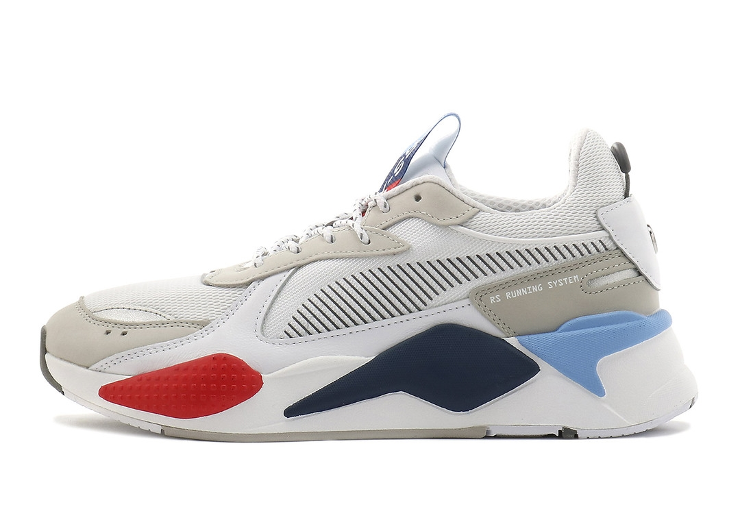 PUMA x BMW Motorsport RS-X/プーマ x BMW モータースポーツ RS-X 339999-01