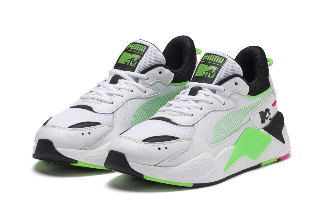 PUMA x MTV RS-X TRACKS POP 371841-01