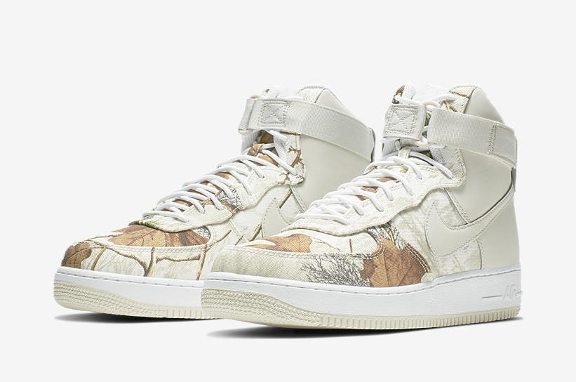 NIKE AIR FORCE 1 HIGH '07 LV8 3/ナイキ エア フォース 1 HIGH '07 LV8 3 AO2410-100