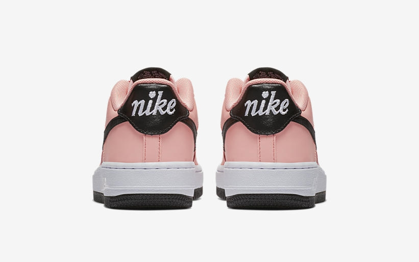 NIKE AIR FORCE 1 Valentine's Day/ナイキ エア フォース 1 BQ6980-400 BQ6980-600