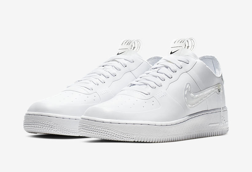 NIKE AIR FORCE 1 LOW NOISE CANCELLING/ナイキ エア フォース 1 LOW CI5766-110