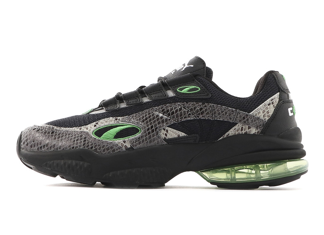 PUMA CELL VENOM ANIMAL KINGDOM/プーマ CELL VENOM アニマル キングダム 371786-01 371786-02